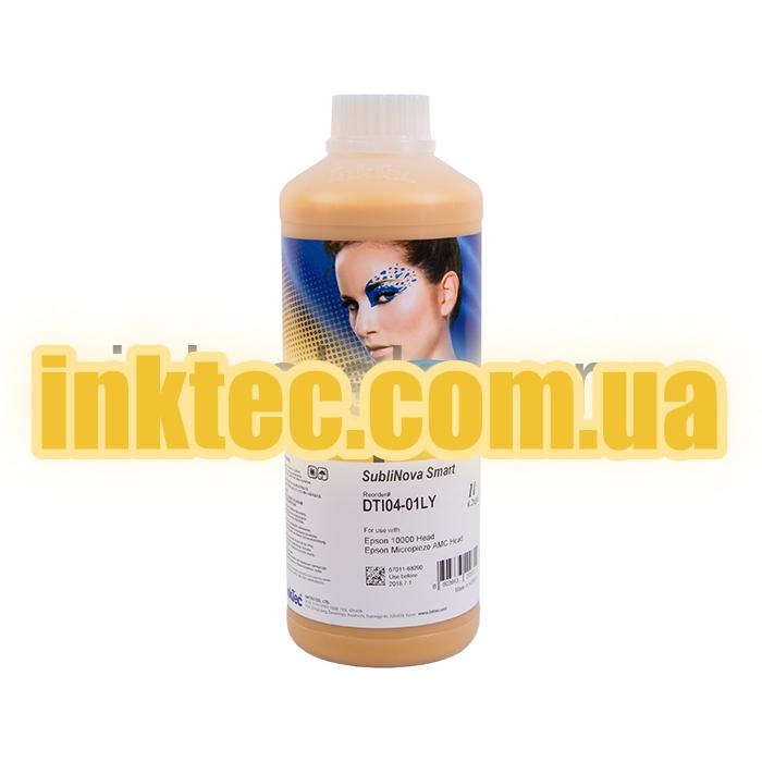 Чернила  DTI04-01LY